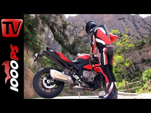 BMW S 1000 XR | Soundvideo