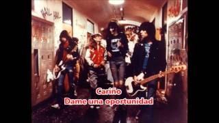 Watch Ramones Please Dont Leave video