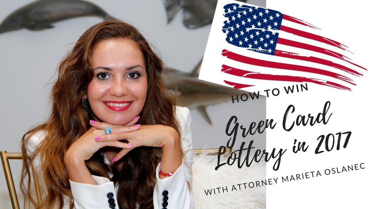 Lottery Green Card 2017 91