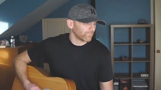 Keith Urban Parallel Line (Derek Cate Cover)
