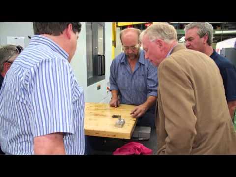 Maine MEP: Lean Training | Lean Manufacturing | Performance