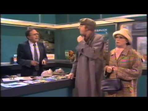 André Van Duin S Telearchief Deel 2 Avi Youtube