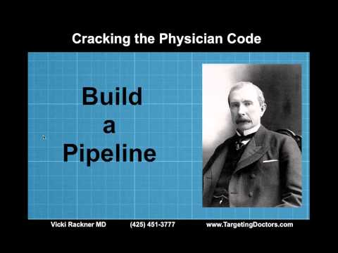Crack The Physician Code