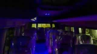 Переоборудование Микроавтобусов на пассажирские(, 2013-04-05T15:25:02.000Z)