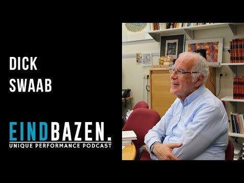 #70 Dick Swaab - Alles over het Brein!
