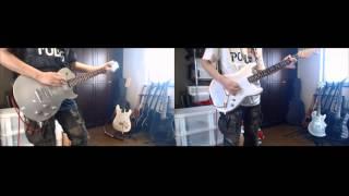 COMPLEX / 路地裏のVENUS (Guitar Cover)