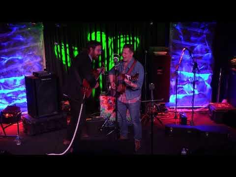 JP Biondo & Roy Williams Live at River Street Jazz Cafe 4/27/2018