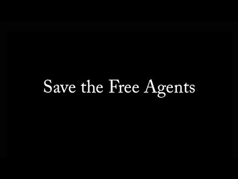 Save the free agents