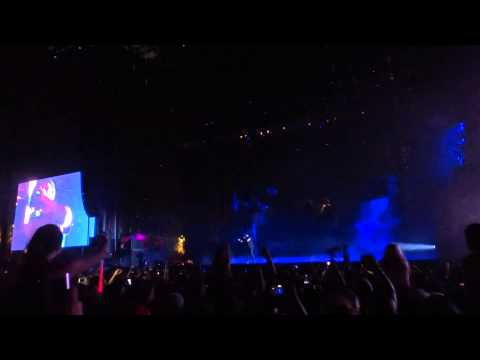 Drake 'Know Yourself' -  Live at Coachella