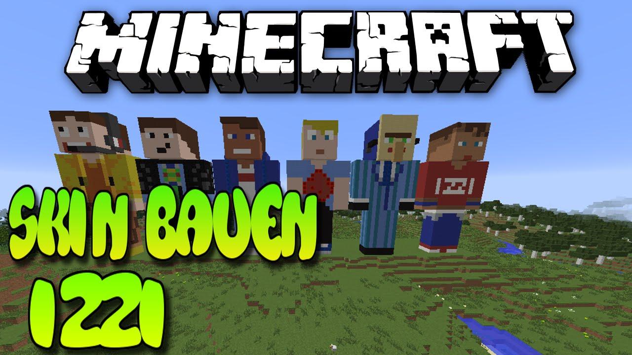 Minecraft Spielen Deutsch Minecraft Skins Kostenlos Spielen Bild - Minecraft skins kostenlos spielen
