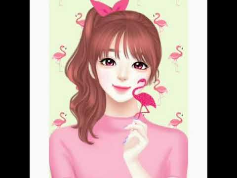 Kumpulan Wallpaper Cute Laurra Girls Yang Keren Dan Lucu