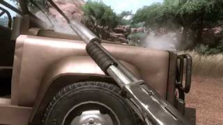 Far Cry 2 - Fortune