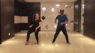 Ek Bar aa to sahi dance video