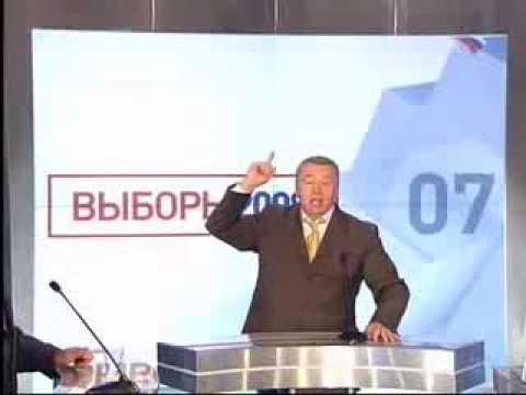 Выборы-2008 - Дебаты