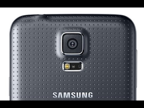 Galaxy S5 Camera Blurry - Potential Solutions