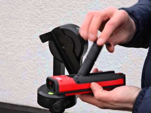 Leica Entfernungsmesser S910 : Leica disto™ s910 u2013 how to set up laser measurer on fta360 s and tri