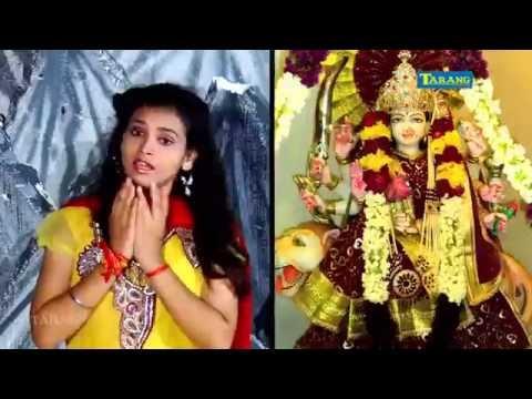 HD भोजपुरी देवी पचरा - कथी के रे ककही शीतल मईया ॥ साक्षी राज -  BHOJPURI DEVI GEET NEW SONG 2016