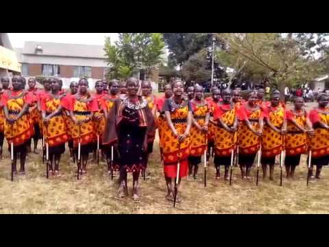 Sosit Girls Secondary school -Bureti