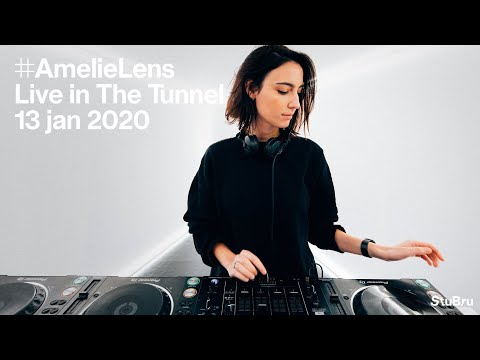 The Tunnel — Amelie Lens (live DJ-set)