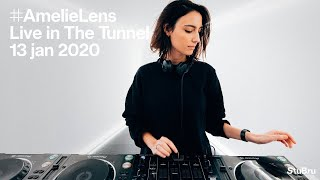 Gambar cover The Tunnel — Amelie Lens (live DJ-set)