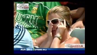 Aus VS SA 5th ODI 2006 Best Cricket ODI Ever Played