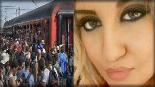 ANOTHER SWEDISH GIRL MURDERED BY ASYLUM SEEKERS
