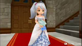HM HOLV:Married Event With Alice