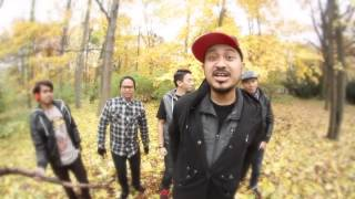 """Rocket Rockers """"Lady In Red"""" Official Music Video"""