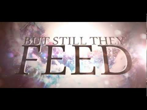 """Within The Ruins """"Feeding Frenzy"""" Official Lyric Video"""