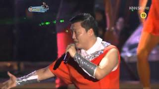 Download PSY - Right Now (live) at 2011 Summer Stand Concert MP3 song and Music Video