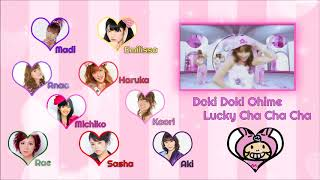 Hello!!! Doki Doki Ohime is BACK!! With a new release and I think i...