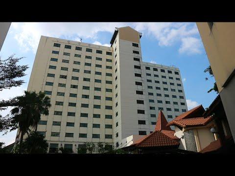 SOMERSET SERVICED RESIDENCE SURABAYA | Room Tour & Impressions
