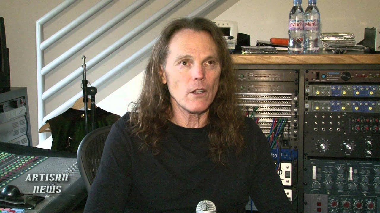 TIMOTHY B  SCHMIT TALKS KID ROCK, EAGLES, EXPANDO ON TOUR