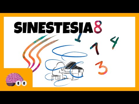 Sinestesia é real ou é só figura de linguagem?