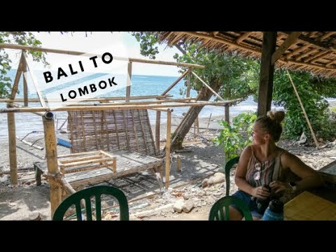TWO DAY TRIP TO LOMBOK | Lombok in 30 minutes