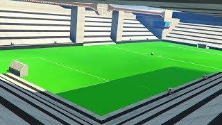 FOOTBALL GTA 5 ONLINE