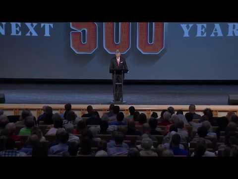 La Palabra predicada y la Reforma - Steven Lawson