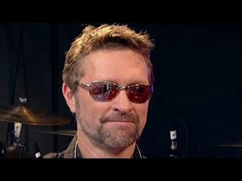 Craig Morgan's incredible journey