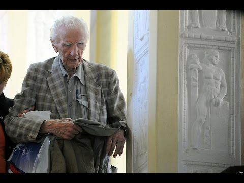 Flashback: 98-Year Old Charged for Nazi War Crimes