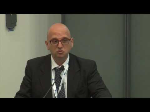 "BFC16 - Ferdinando M. Ametrano, ""Bitcoin and Blockchain Technology"" Professor, Politecnico di Milano"