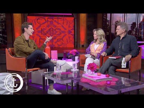 National TV Interview - TBN Praise Show With Ben Courson