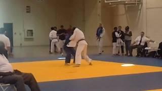 UC Davis Judo: Golden Sate Open