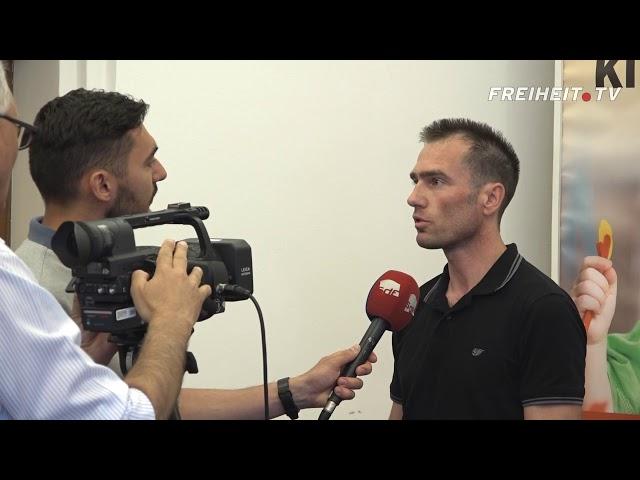 """Der Filmbericht: """"Recht auf deutschen Kindergarten garantieren!"""""""