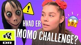 Derfor findes Momo ikke | Ultra Nyt