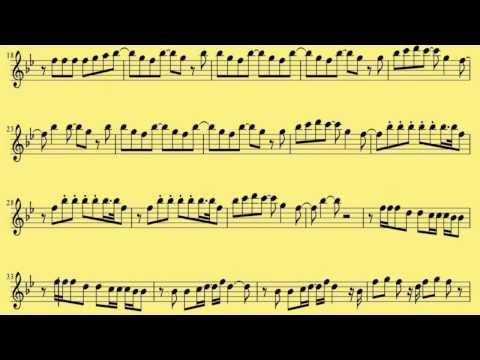 [ Flute ] Roar - Katy Perry