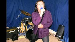 """Fritz O'Hara performing """"Shoot 'Em Down"""""""
