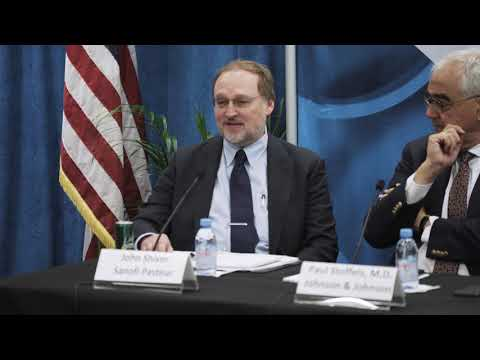 Sanofi Pasteur, industry collaborate on COVID-19