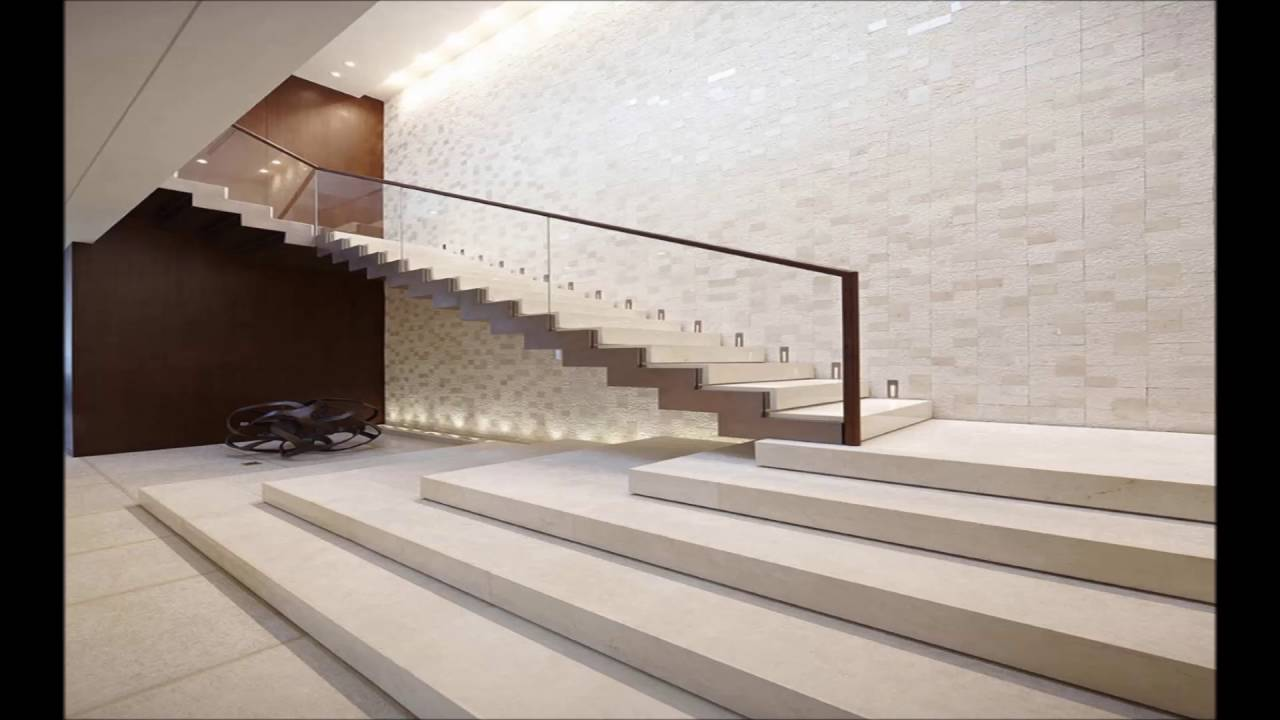 minimalist stairs design ideas youtube rh youtube com