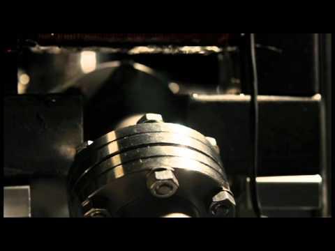 Linear Particle Accelerator Concordia Promo Video