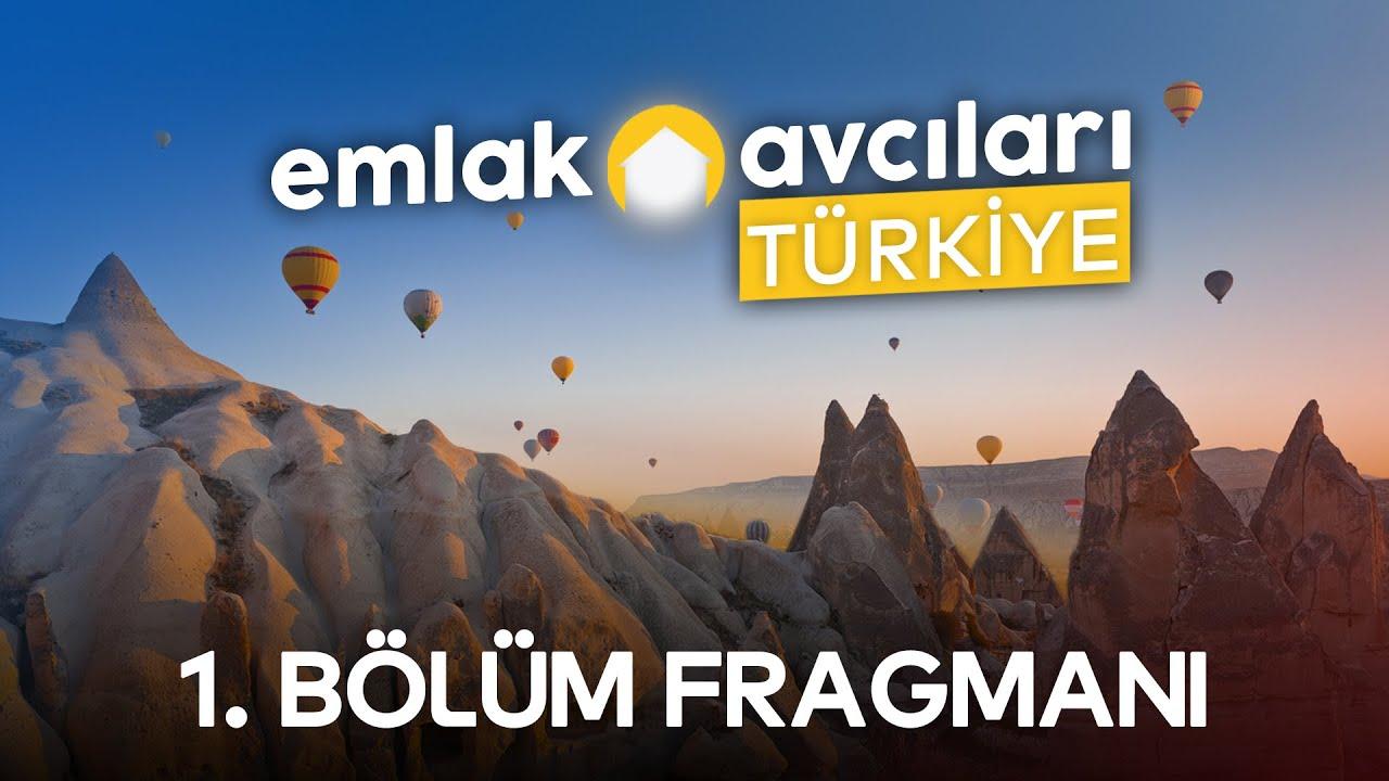 Emlak Avcıları Türkiye | 1.Bölüm Fragmanı